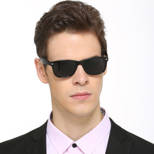HOT WEREWOLF brands Quality fashion Men Women Polarizer frame rayed sunglasses UV400 HD sun glasses Travel Jacket 2140 gozluk