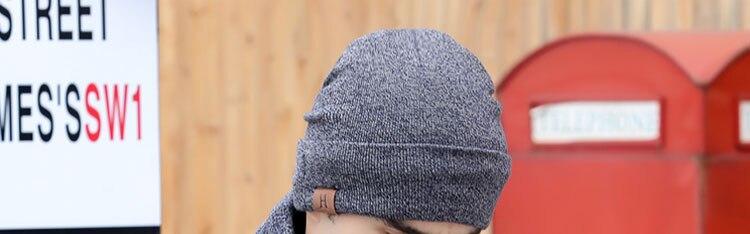 scarf gloves hat set women men winter scarf hat set winter hat scarf and glove set smart touch screen texting gloves set (20)