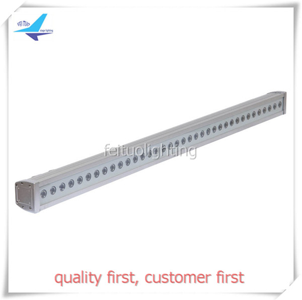 36x3w led wall washer