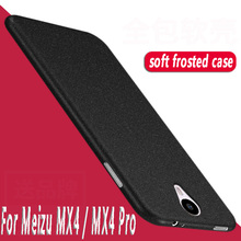 Meizu mx4 mx 4 pro case Silicone Soft Tpu 360-degree protection shock-proof cases for Meizu mx4 pro mx 4 frosted shield cover