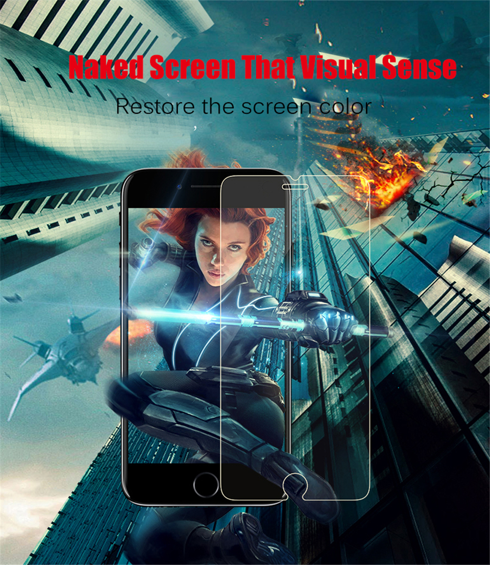 MOUSEMI Screen Protector For iPhone 6 6s Glass Tempered Scratch Proof 9H 2.5D For iPhone 6s 6 Plus Tempered Glass Protection (11)