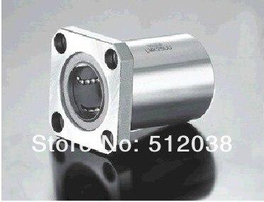 50pcs LMK8UU 8mm Square Flang Type Linear Bearing 8x15x24 mm<br><br>Aliexpress