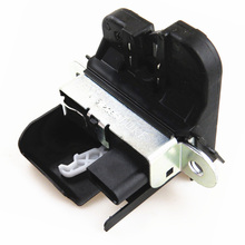 Тьюк Qty1 замок багажника блок Задняя Крышка багажника замки защелки привод для VW Гольф GTI MK7 5gg827505 5gg 827 505(China)