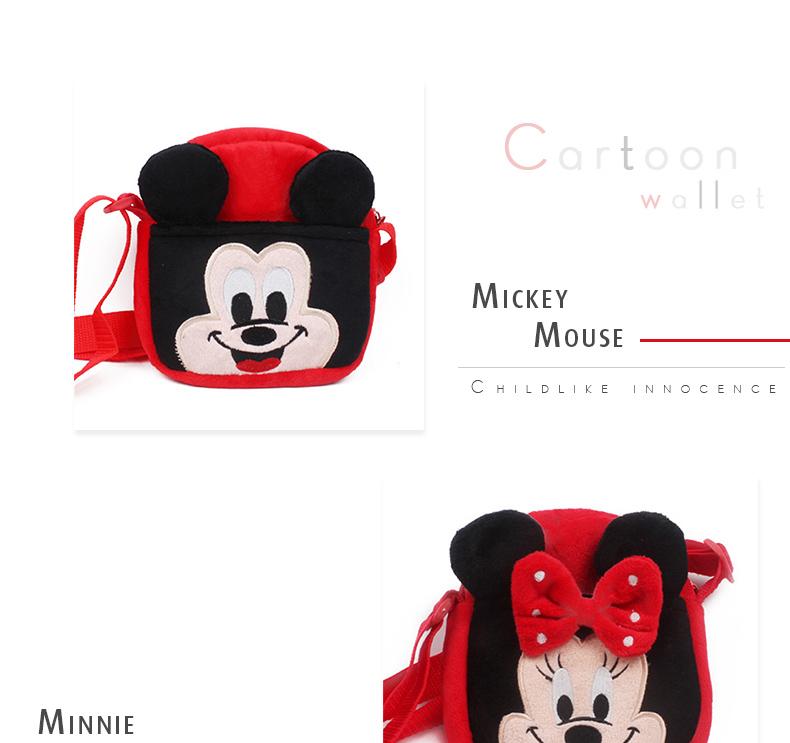 Cute Kids Messenger Bag Little Boys Girls Sling Bag Christmas Gift Satchel (1)
