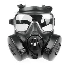 Dustproof Outdoor Cycling Motorcycle Face Mask Unisex Men Women Outdoor Sports Tactical Full Face Mask Protective Mask(China)
