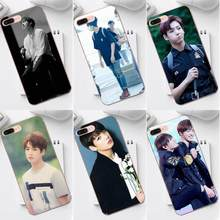 Мягкий чехол Аксессуары junkook Bangtan Boys, K-POP для Galaxy Alpha Core Prime Note 4 5 8 S3 S4 S5 S6 S7 S8 S9 mini edge Plus(Китай)