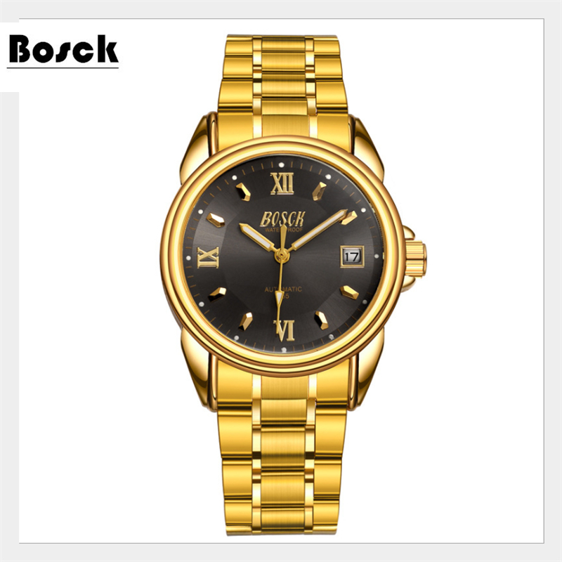 Hot Mens Watches Top Brand Luxury Sport Fashion Casual Mens Watch Quartz Stainless Steel Waterproof Man Wristwatch<br>