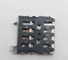 SIM Reader Card Slot Holder Port Replacement Repair For Blackberry Q10 Z10(China)
