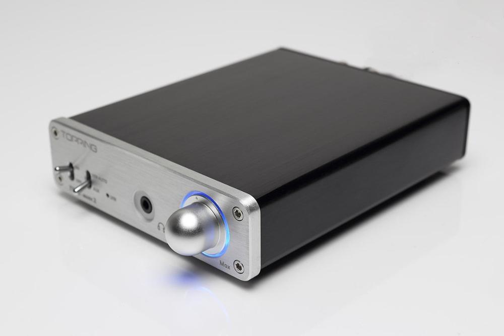 Topping TP30 MARK2 MK II TA2024 T-Amp USB DAC Headphone Amp<br><br>Aliexpress
