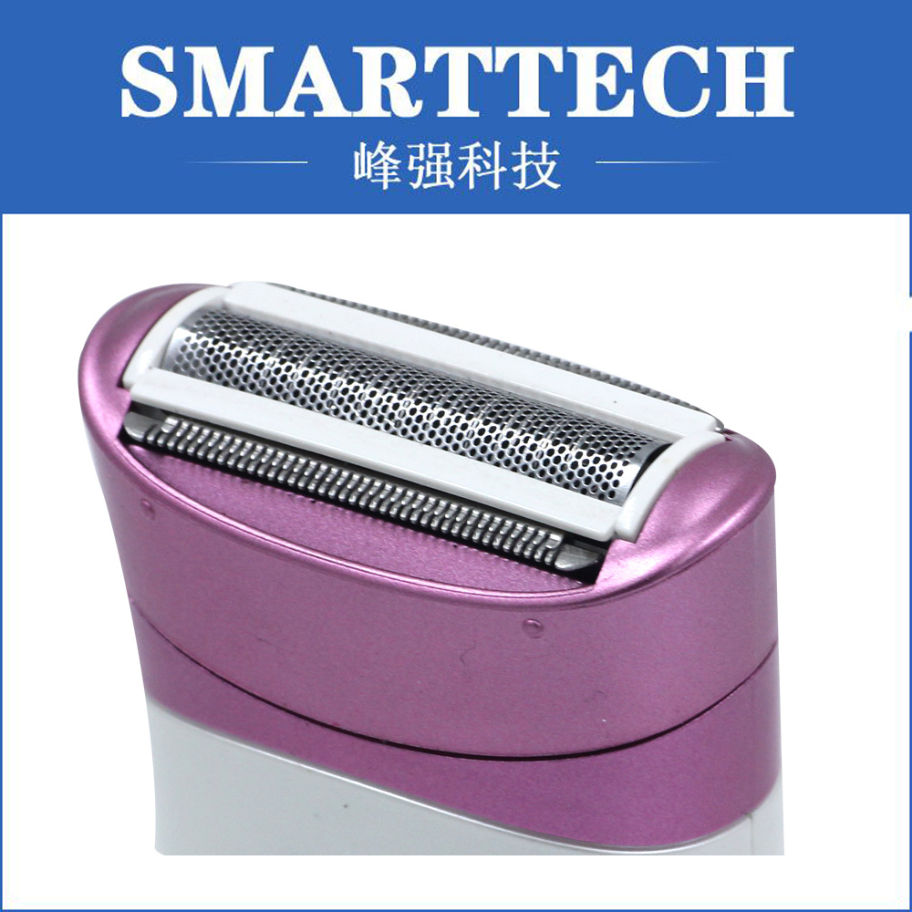 New products plastic injection molding electric shaver body parts manufacturer<br>