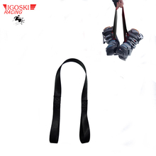 IGOSKI ski  boots Shoes carrier bag strap