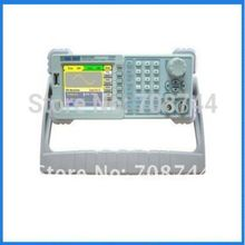 New Siglent 5MHz SDG1005 Arbitrary Function Waveform Signal Generator 2channels 125Msa/s Better Than Rigol DG1025