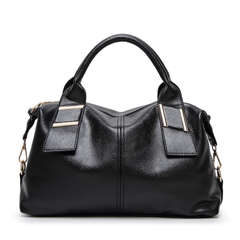 Boston handbags winter new Messenger bag fashion handbags handbags simple shoulder bag ladies bag<br><br>Aliexpress