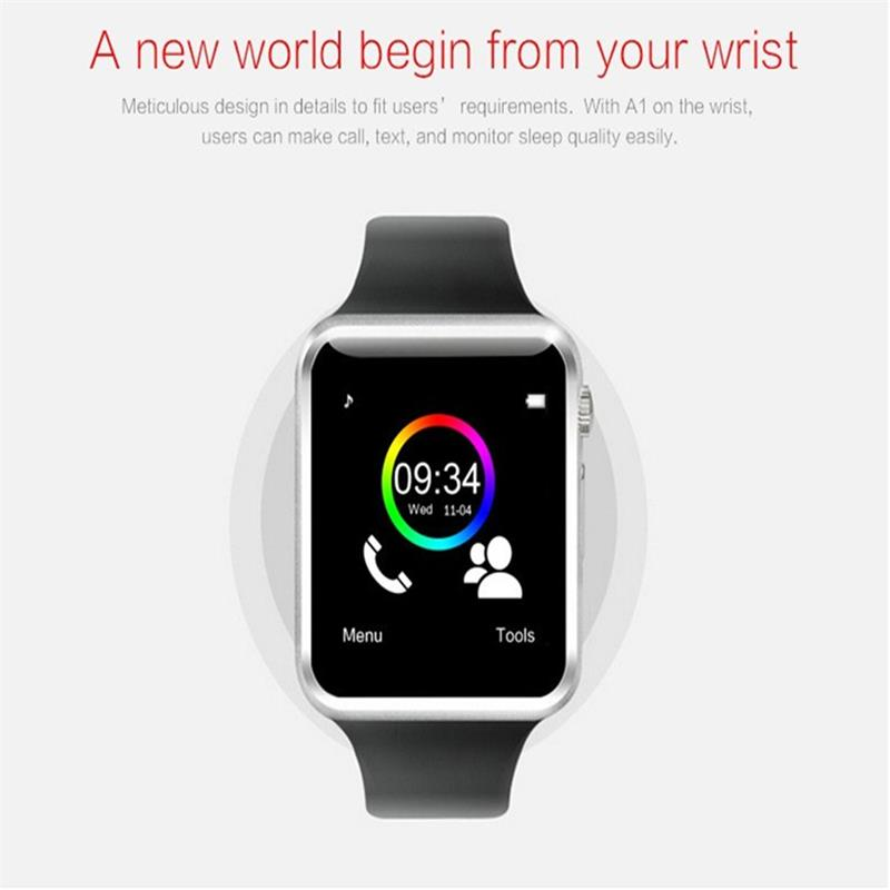 Bluetooth Smart Watch Smartwatch DZ09 Android Phone Call Relogio 2G GSM SIM TF Card Camera for iPhone Samsung HUAWEI PK GT08 A1 (17)