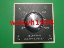 Original Liuzhou Electronic Instrument TEL 60-4001 Oven dedicated temperature controller Shoes machine 60 * 60 size