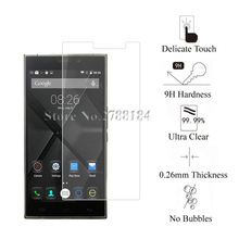10.26mm 9H 2.5D Premium Tempered Glass Doogee F5 Screen Protector Protective Film - Shop2788184 Store store