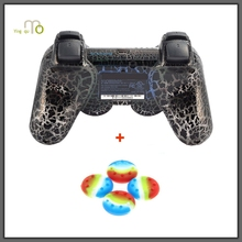 Wireless Bluetooth Game Controller SIXAXIS Joysticks Controller for Sony PS3 Controller for Playstation3 Gamepads