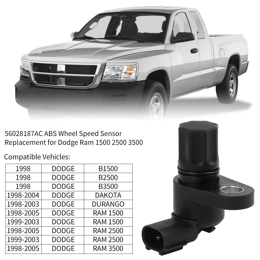 Front Bumper Compatible with 1999-2003 Dodge Ram 1500 Van Gray