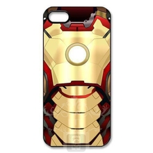 Ironman mark Fighting unique cell phone bags case cover for iphone 4S 5S 5C SE 6S 7 PLUS Samsung S3 S4 S5 S6 S7 note IPOD Touch5
