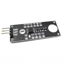 (clearance) [Realplay] touch sensor touch switch module for intelligent car