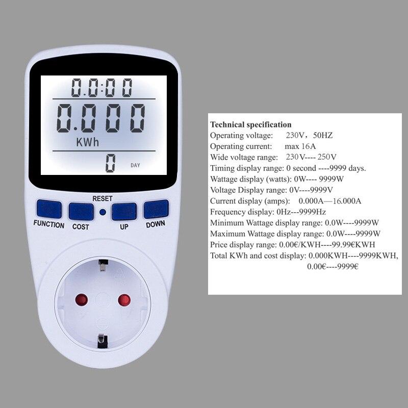 Wattmeter  (4)