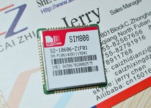 Free Shipping SIM808 New goods GSM/GPRS+GPS Module, more cheaper than SIM908 module ,original new from SIMCOM