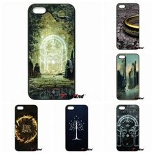 the hobbit lord of the rings Printed Phone Cover For Moto E E2 E3 G G2 G3 G4 G5 PLUS X2 Play Nokia 550 630 640 650 830 950(China)