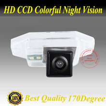 Best Quality HD Car rear view camera backup camera for 2002-2009 Toyota Land Cruiser 120 Series Toyota Pra+do 2700 4000