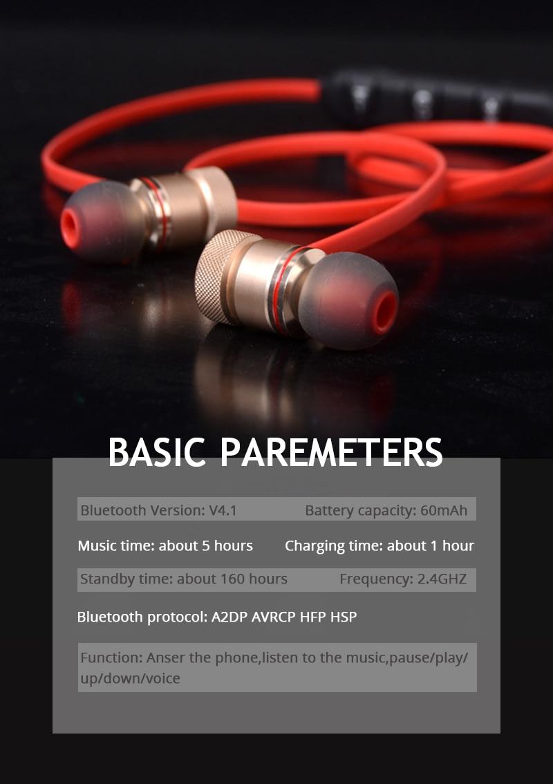 Wireless Earphones (4)