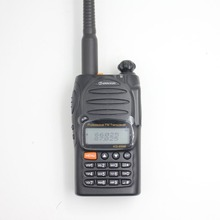 Best quality Wouxun KG-699E 66-88MHZ High power Handheld Two way radio/walkie talkie with LCD display IP55 waterproof