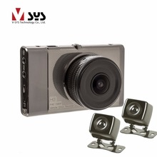 Car DVR Truck black box Full HD road safety guard 1080p Vehicle Camera Video Recorder DVR Security Camera System