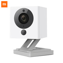 Original Xiaomi XiaoFang Smart 1080P WiFi IP Camera 110 Degree FOV 8X Digital Zoom CMOS Sensor Night Vision WiFi IP Smart Camera