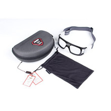 Basketball Soccer Football Sports Protective Elastic Goggles Eye Safety Glasses Rugby Sports Glasses Goggles Eyewear Protective(China)