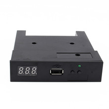 3.5 inch Floppy Disk Drive to USB Wmulator Simulation For Musical Keyboad Floppy Drive Emulator(China)
