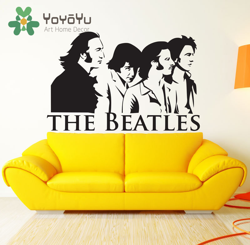 Old Fashioned The Beatles Wall Art Ensign - All About Wallart ...