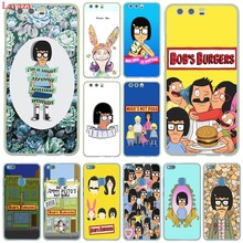 Lavaza Bob s Bob's Burgers Precious Burger Hard Case Cover for Huawei P10 P9 Lite Plus P8 Lite G7 & Honor 8 Lite 7 4C 4X
