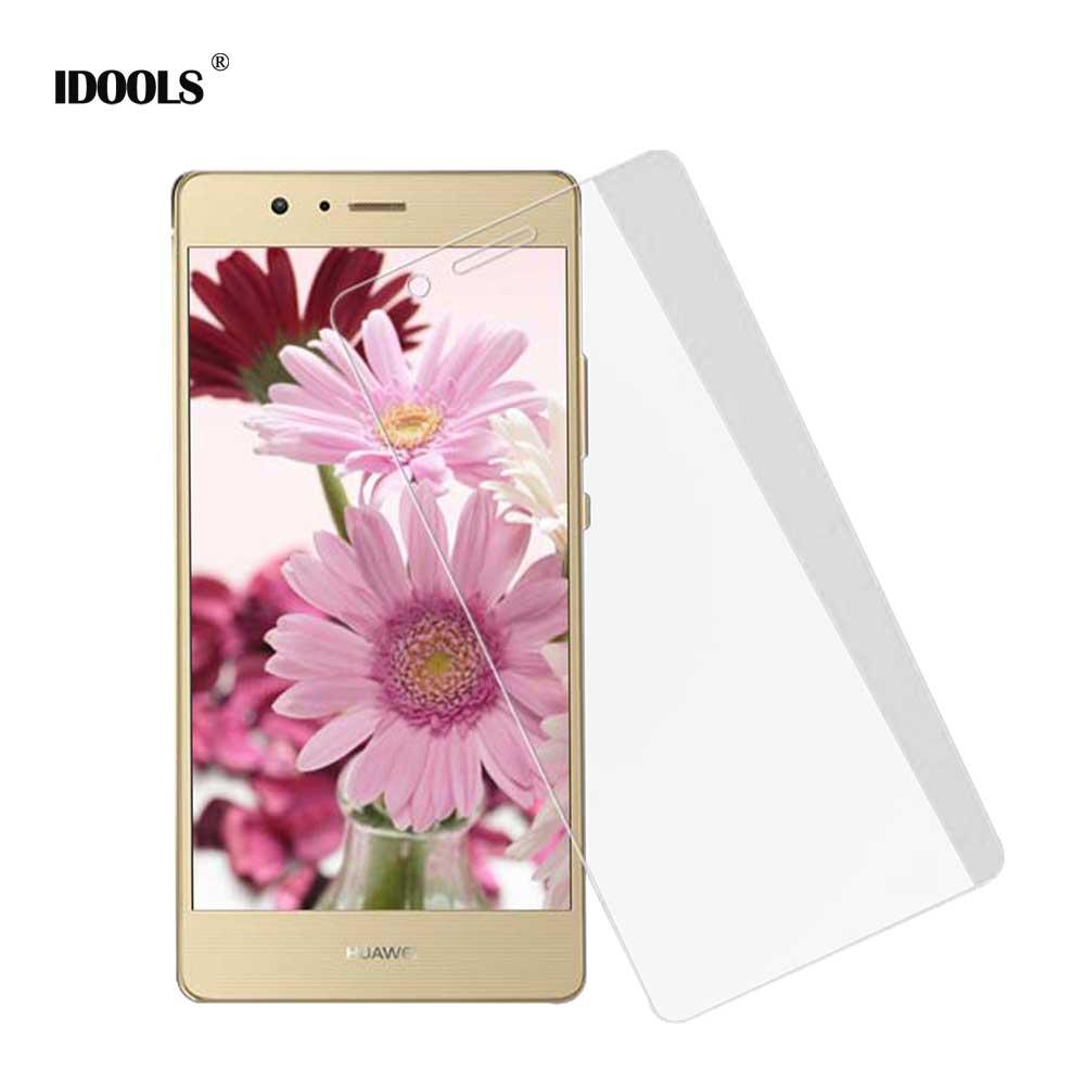 for Huawei Mate 9 Pro Nova Plus Mate 8 Y3 Y5 Y6 II Compact Enjoy 6 Honor V8 Magic Tempered Glass Screen Protectors 9H Phone Film