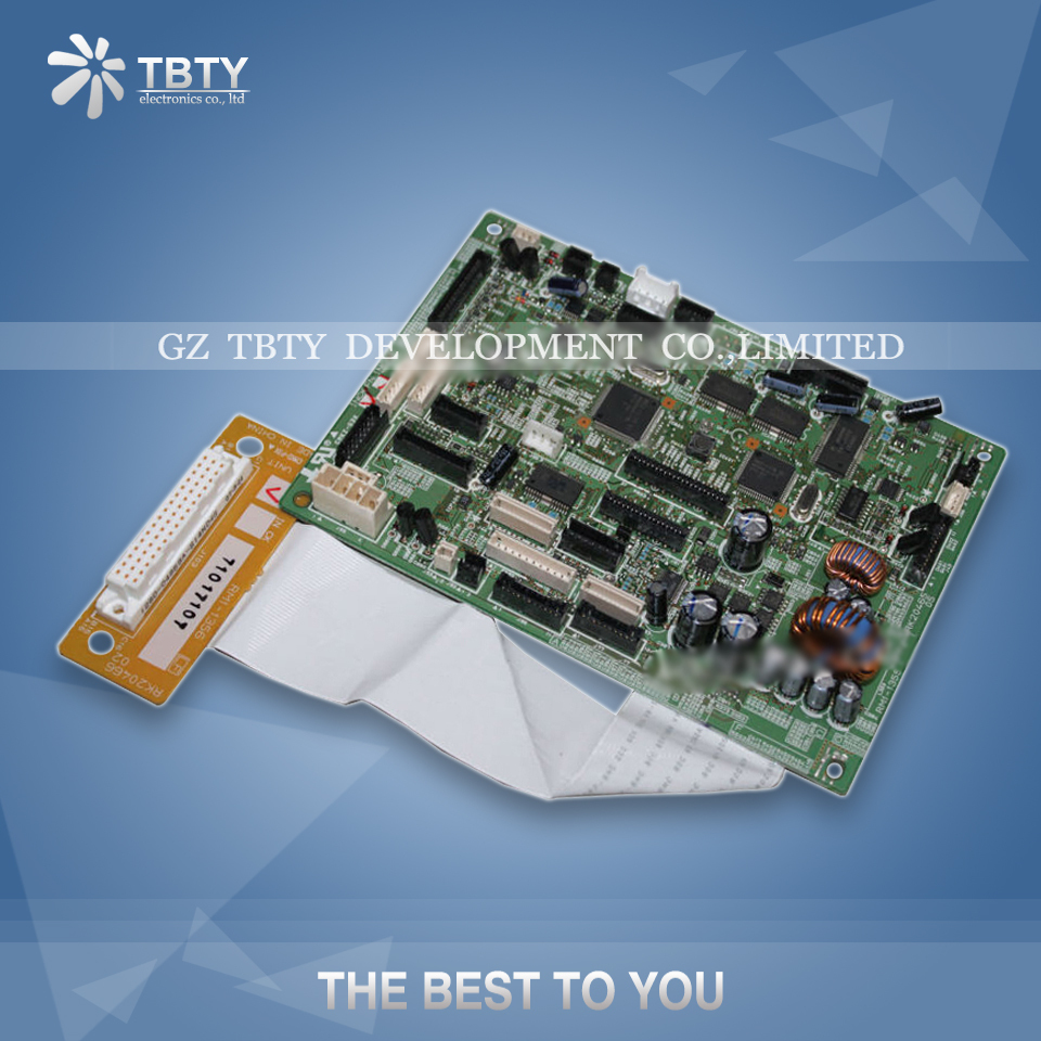 Ptinter DC Board Panel For HP 4345 M4345MFP HP4345 RM1-1356 DC Controller Board Assembly On Sale<br>