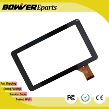 "A+ 9"" Inch Touch Screen CZY62696B-FPC DH-0901A1-FPC03-2 DH-0902A1-FPC03-02 VTC5090A05 GT90BH8016 HXS/YDT1143-A1/ mf-289-090f(China)"
