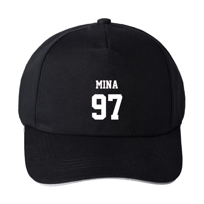 Black MINA