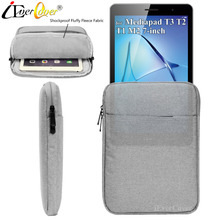 Mobile Phone Bag Sleeve Case for Huawei Mediapad T3 7.0 BG2-U01 BG2-U03 , T1 , T2 Pro PLE-701L BGO-L03 , M2 PLE-703L Pouch Cover
