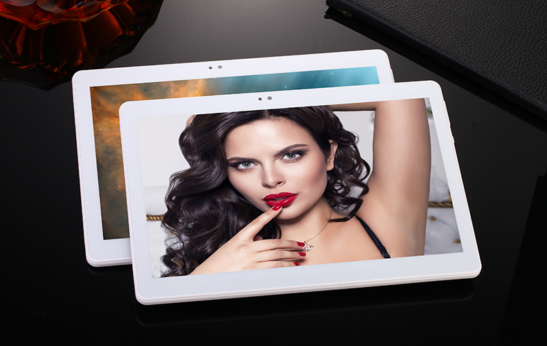 Tablet 10.1 inch 3G Android 6.0 Quad Core Phablet ROM 16GB 1280*800 IPS Dual SIM Bluetooth GPS Wifi Tablet PC 7 9 10 Metal Case