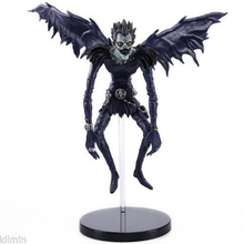 Anime Death Note Figure Deathnote Ryuuku PVC Action figures Collection Model Toys Doll  20cm Y6440
