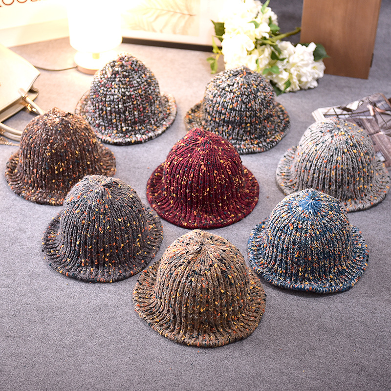 Women Fashion Casual Genuine Knitted Madam Hats Natural 8color Caps Lady Winter Warm Headwear Outdoor Party SportsОдежда и ак�е��уары<br><br><br>Aliexpress