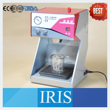 New CE Approved Vacuum Mixer Dental Laboratory Equipment AX-2000C+ For Mix Plasters Investments Silicones Vacuum Mixer