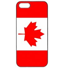 Canada Canadian National Flag phone cover case for Huawei P8 Lite P9 Lite P9 Plus 3C Honor 6 7 8 5C Ascend P6 P7 Mate 7 8