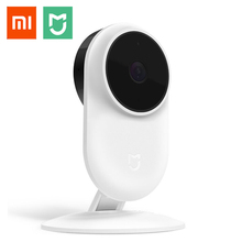 Buy Xiaomi Mijia Smart Camcorder 1080P Camera 2.4G 5.0G Wifi baby Wireless Monitor 10m Night Vision Hierarchical IP Detection Camera for $46.24 in AliExpress store