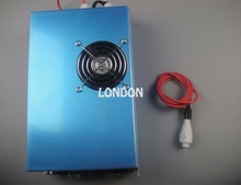 130W AC110V CO2 laser power supply for 130W CO2 laser tube(China)