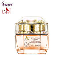 DEVI Repairing intensive regenerating cream sea sturgeon essence Face cream Day Creams & Moisturizers anti aging whitening cream(China)