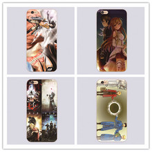 Japanese Anime Manga cartoon Mustang Riza Hawkeye  Alphonse Character cover plastic cases For iphone 4 4s 5 5c 5s 6 6s plus